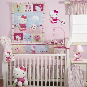 Baby Bedroom Furniture on Baby Bedding And Infant Crib Sets For The New Nursery   Bedding