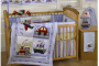 Travel Time Baby Bedding