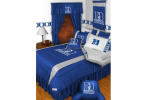 Duke twin bedding
