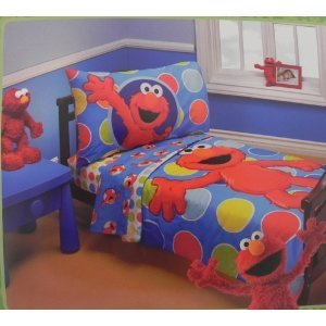 elmo toddler bedding bedding selections
