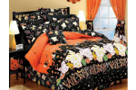 halloween bedding selection