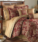 mystique croscill bedding