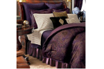 Purple Bedding for Every Bedroom