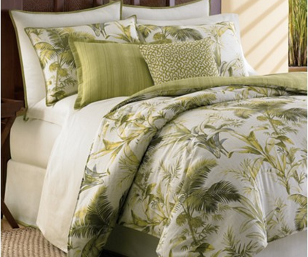 Tropical print bedding selections 2015 bedding selections Tommy bahama bedding
