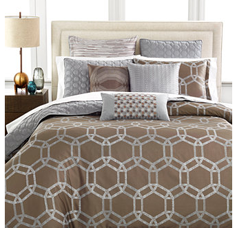 rondelle hotel bedding for fall