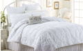 Lauren Conrad White Bedding